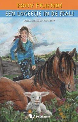 Pony Friends 10  - Een bijzonder cadeau! - 2e-hands in goede staat