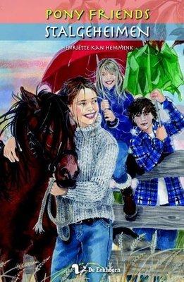 Pony Friends 11 - Spijt! - 2e-hands in goede staat