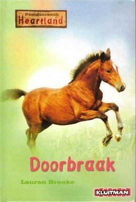 Heartland - Doorbraak - 2e-hands in goede staat / Versie 1/ Hardcover