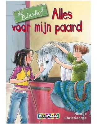 De Bleshof - Alles voor mijn paard - 2e-hands in goede staat
