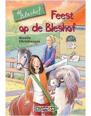 De Bleshof - Feest op de Bleshof - 2e-hands in goede staat / Hardcover