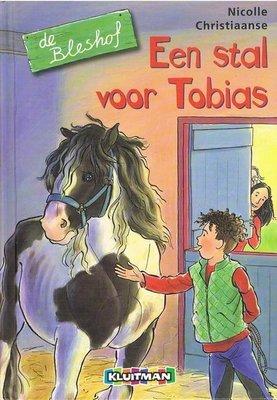 De Bleshof - Een stal voor Tobias - 2e-hands in goede staat