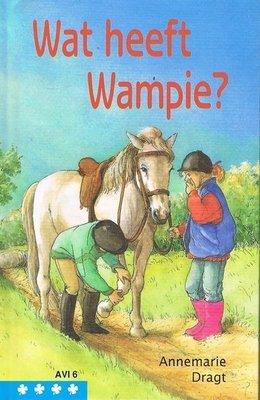 Wat heeft Wampie? - 2e-hands in goede staat
