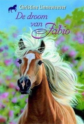 De droom van Fabio ( Gouden paarden serie, Christine Linneweever ) - 2e-hands in goede staat