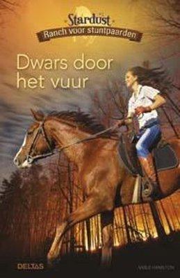 Stardust ranch voor stuntpaarden - Dwars door het vuur - Nieuwstaat