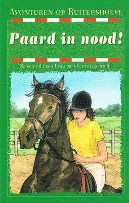 Avonturen op Ruitershoeve - Paard in nood! - 2e-hands in goede staat