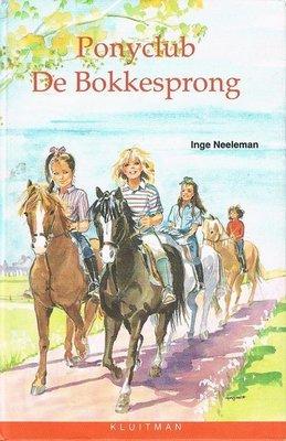 Ponyclub De Bokkesprong - 2e-hands in goede staat