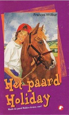 Het paard Holiday - Ponyclub - 2e-hands in goede staat