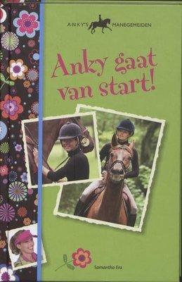 Anky gaat van start! - 2e-hands in goede staat
