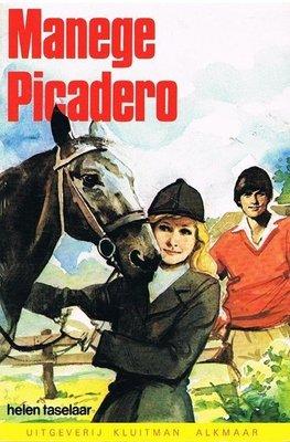Manege Picadero - 2e-hands in goede staat