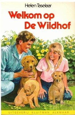 Welkom op De Wildhof - 2e-hands in goede staat / Versie 1