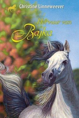 Het vuur van Bajka ( Gouden paarden serie, Christine Linneweever ) - Nieuwstaat