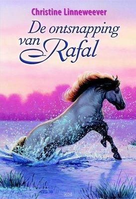 De ontsnapping van Rafal ( Gouden paarden serie, Christine Linneweever ) - Nieuwstaat