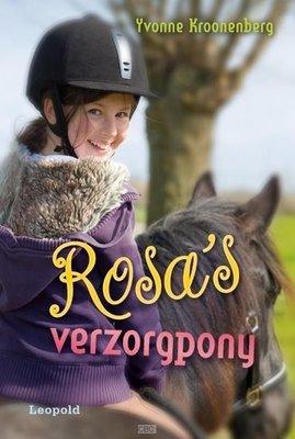 Rosa's verzorgpony - Nieuwstaat