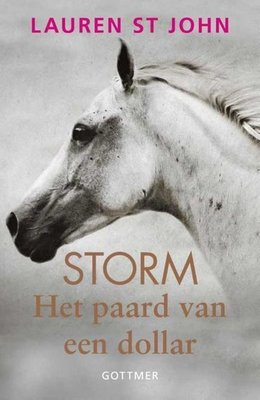 Storm - Deel 1 - Een paard van een dollar - Nieuwstaat