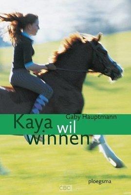 Kaya wil winnen - Nieuwstaat