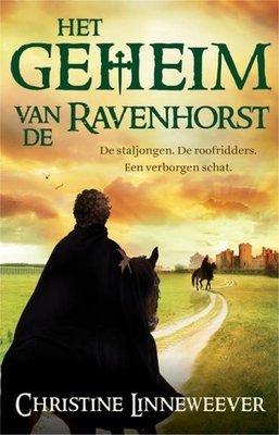 Het geheim van de Ravenhorst - Nieuwstaat