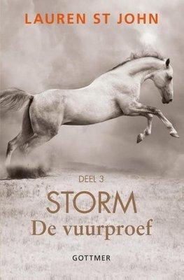 Storm - Deel 3 - De vuurproef - Nieuwstaat