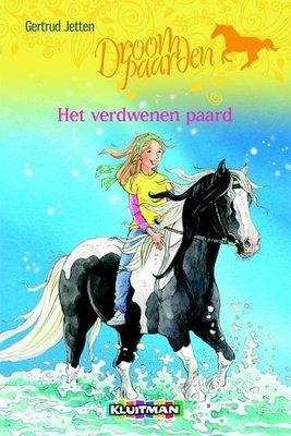 Droompaarden - Het verdwenen paard - Nieuwstaat