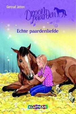 Droompaarden - Echte paardenliefde - Nieuwstaat
