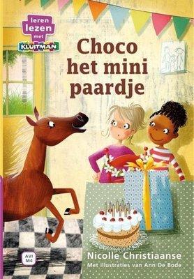 Choco het mini paardje - Nieuwstaat