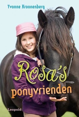 Rosa's ponyvrienden - Nieuwstaat