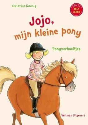 Jojo, mijn kleine pony - Nieuwstaat