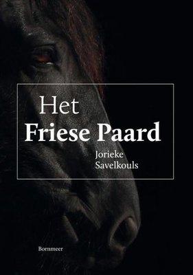 Het Friese paard - Nieuwstaat