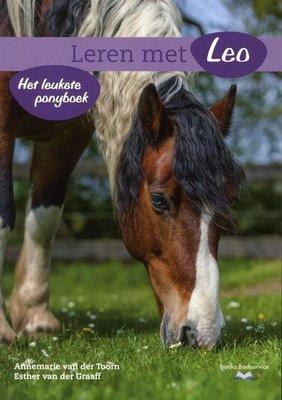 Leren met Leo / het leukste ponyboek - Nieuwstaat