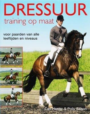 Dressuur training op maat - Nieuwstaat