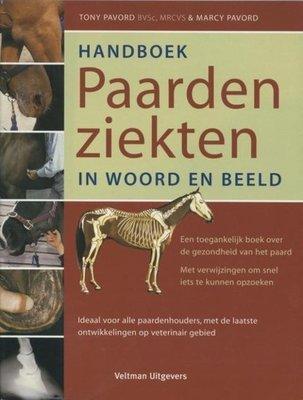 Handboek Paardenziekten in woord en beeld - Nieuwstaat