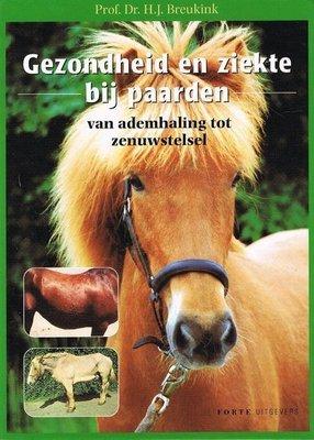 Gezondheid en ziekte bij paarden - 2e-hands in goede staat in nette staat