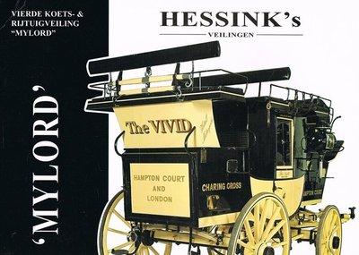 Hessink's veilingen - 'Mylord' - 2e-hands in goede staat