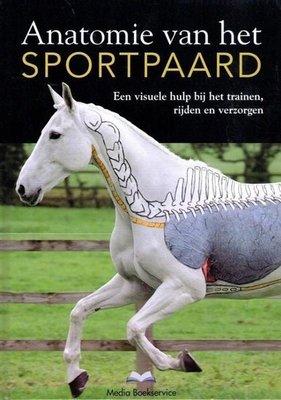 Anatomie van het sportpaard - 2e-hands in goede staat