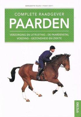 Complete raadgever - Paarden - 2e-hands in goede staat