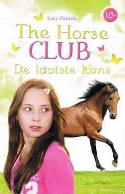 The Horse Club - De laatste kans - 2e-hands in goede staat