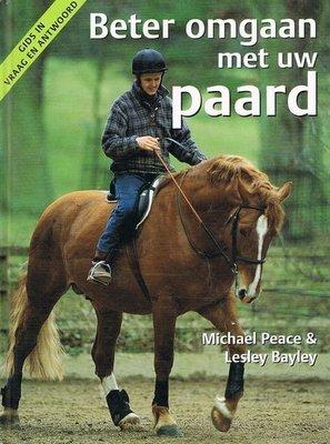 Beter omgaan met uw paard - 2e-hands in goede staat