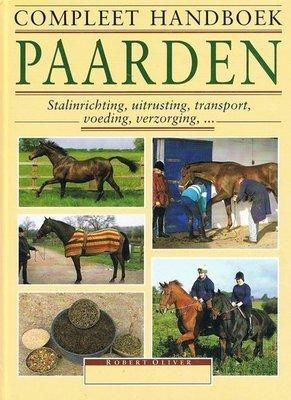 Compleet handboek Paarden - 2e-hands in goede staat