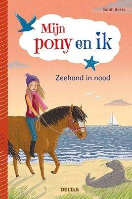 Mijn pony en ik - Zeehond in nood - Nieuwstaat
