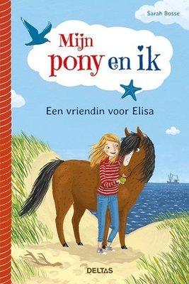 Mijn pony en ik - Een vriendin voor Elisa - Nieuwstaat