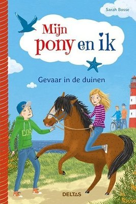 Mijn pony en ik - Gevaar in de duinen - Nieuwstaat