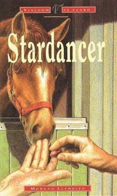 Sjaloom te paard - Stardancer - 2e-hands in goede staat