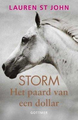 Storm - Deel 1 - Een paard van een dollar - 2e-hands in goede staat