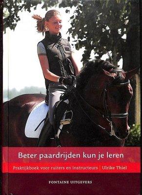 Beter paardrijden kun je leren - 2e-hands in goede staat