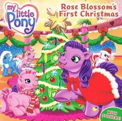 My little Pony - Rose Blossom's first Christmas - Nieuwstaat