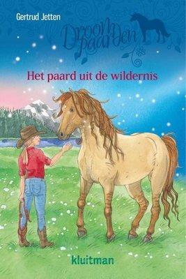 Droompaarden - Het paard uit de wildernis - Nieuwstaat ( Gertrud Jetten )