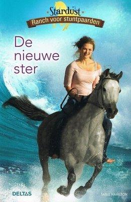 Stardust ranch voor stuntpaarden - De nieuwe ster - Nieuwstaat