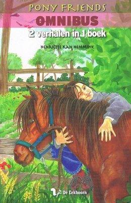 Pony friends - Omnibus - 2e-hands in goede staat