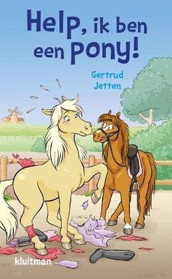 Help, ik ben een pony! - 2e-hands in goede staat