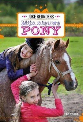 Mijn nieuwe pony - Nieuwstaat.